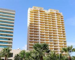 Apartment Ambar Beach 01