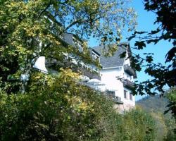 Haus Burgblick