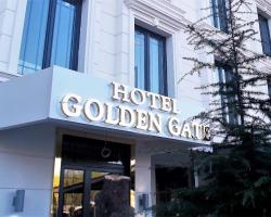 Golden Gate Hotel Topkapı