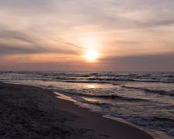 Pokoje przy plaży Rafa