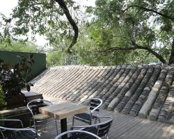 Beijing Wohkoon Hostel-Nan Luo Gu Xiang Branch