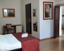 Hotel Mimosa Pantheon