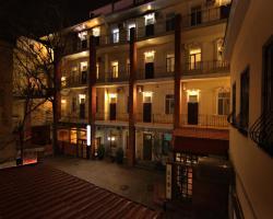 Odessa Executive Suites