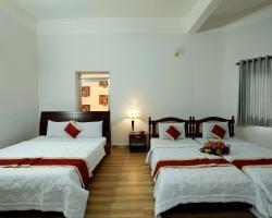 Tan Da Hotel