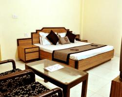 Hotel Jagdish Residency