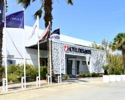 Hotel Des Arts Resort & Spa