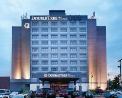 DoubleTree by Hilton Springfield