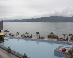 Samosir Cottages Resort