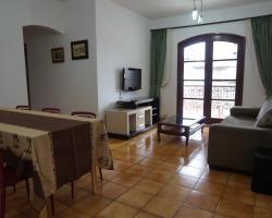 Apartamento Áureo Guenaga