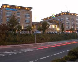 City Hotel Frankfurt Bad Vilbel