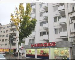 Apartment Berlinerstrasse