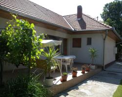 Holiday home Siofok 13