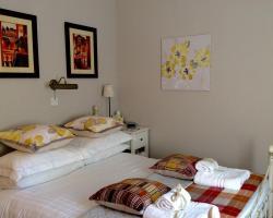 Ellen House Bed and Breakfast