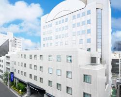 HOTEL MYSTAYS Ueno East
