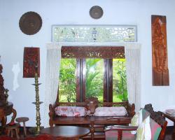 Kandyan House