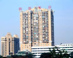Western Royal Palace Hotel