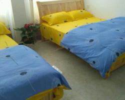 Kunming Wei Ling Hostel