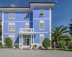 Lucca in Azzurro Maison de Charme & SPA