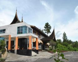 Parai Mountain Resort - Bukittinggi