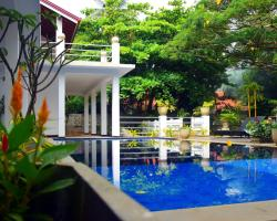 Guesthouse Serendib Village