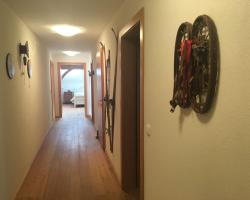 Appartement Sonnfried