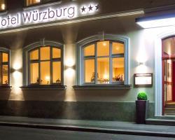 City Hotel Würzburg