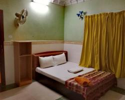 Angkor International Youth Hostel