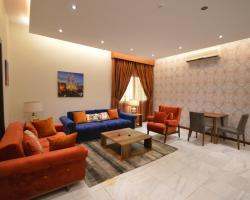 Rahhal Al Bahr Hotel Apartments