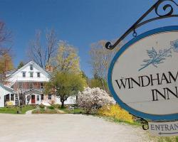 Windham Hill Inn