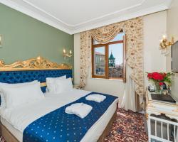 By Murat Hotel Galata