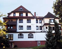 Appartementhaus BARTH