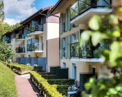 Zenitude Hôtel-Résidences L'Orée du Parc