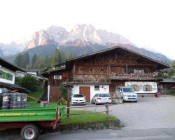 Haus Wienertoni