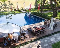 Lanna Dusita Riverside Boutique Resort