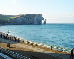 Appartement Sea View Etretat