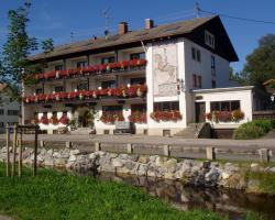 Hotel-Gasthof Zum Dragoner