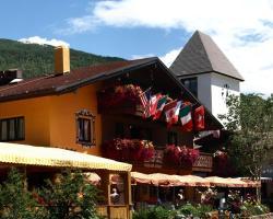 Hotel Gasthof Gramshammer
