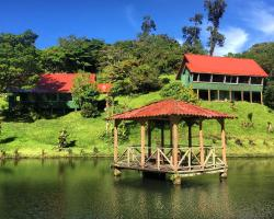 Ecoverde Lodge
