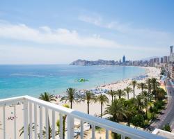 Port Mar Blau Hotel