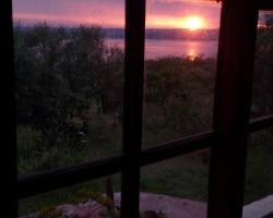 Eagles Point Camp, Lake Elementaita