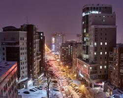 Apartments Perm