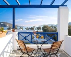 Glaros Hotel (By The Sea)