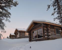 Wilderness Hotel Muotka