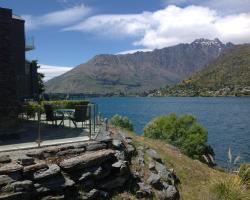 Lakefront Villa