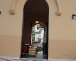Villa Pacenzia