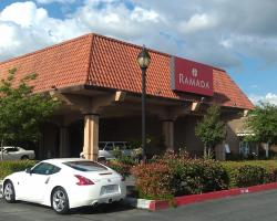 Ramada by Wyndham Fresno North