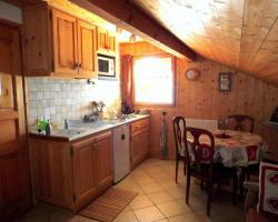 Chambres d'hôtes les Terrasses de Varme