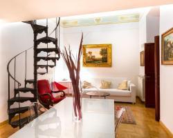 Trevispagna Charme Apartment