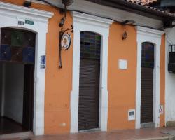 San Patricio Hostel