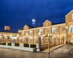 Best Western West Monroe Inn